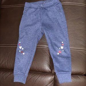 Old Navy sweatpants jogger pants